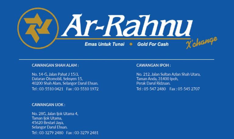 Capture Arrahnu