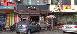 Pelaburan Restoran Selera Kg Tunku